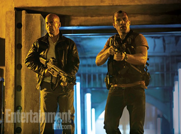 A Good Day to Die Hard photo